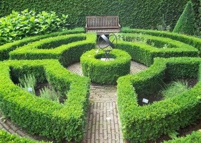 Hagen knippen tuinonderhoud Hoveniersbedrijf Robert Sterk Hilversum -  (6)