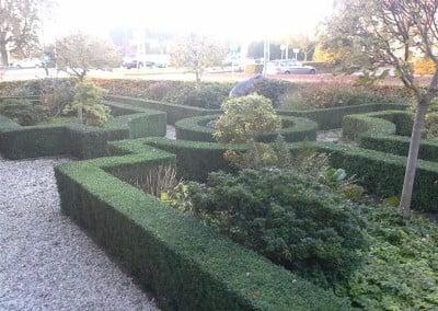 Hagen knippen tuinonderhoud Hoveniersbedrijf Robert Sterk Hilversum -  (8)