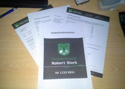 Onderhoudscontracten Hoveniersbedrijf Robert Sterk (1)