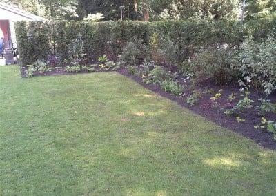 Beplanting - tuinaanleg Hoveniersbedrijf Robert Sterk Hilversum - oa Tuinaanleg Tuinonderhoud Tuinontwerp (105)