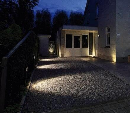 verlichting tuinaanleg hoveniersbedrijf robert sterk hilversum 1