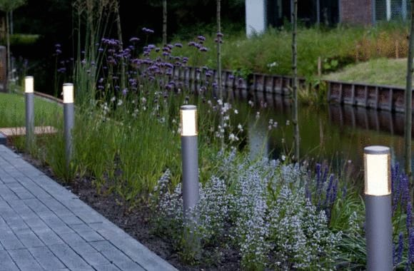 verlichting tuinaanleg hoveniersbedrijf robert sterk hilversum 2