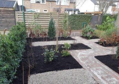 achtertuin (3) tuinonderhoud hilversum